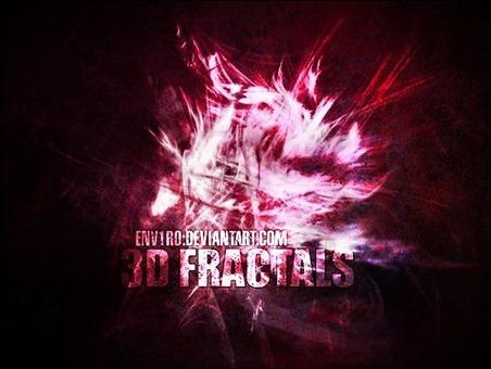 3D-Fractals