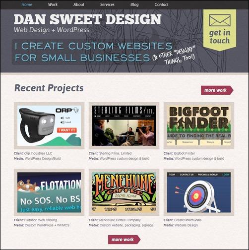 Dan-Sweet
