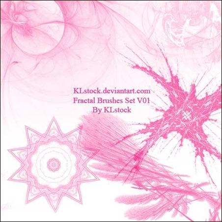 Fractal-Brush-Set-V01