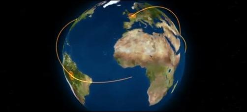 World-Traveler-Amination-after-effects-tutorial