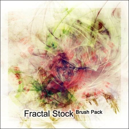 dA-Stock-Fractal-Brush-Pack