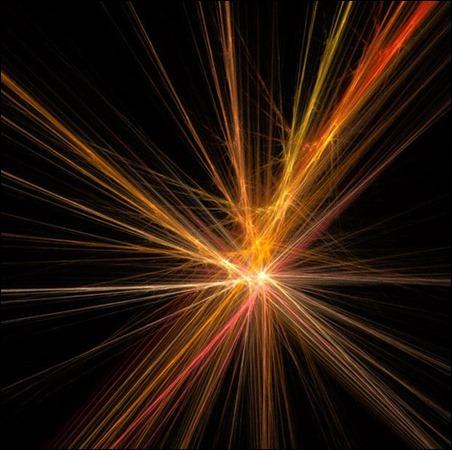 fractal-brush