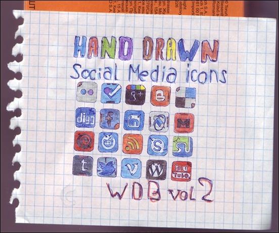 set-of-20-hand-drawn-social-media-icons-