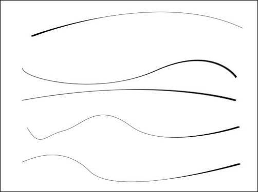 line-art-brushes