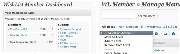 10+ Great WordPress Membership Plugins