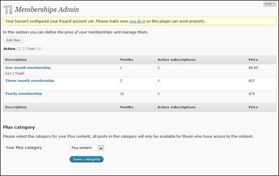 wp-membership-plugin