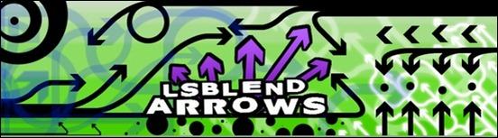 lsblend-s-arrows-brush-pack