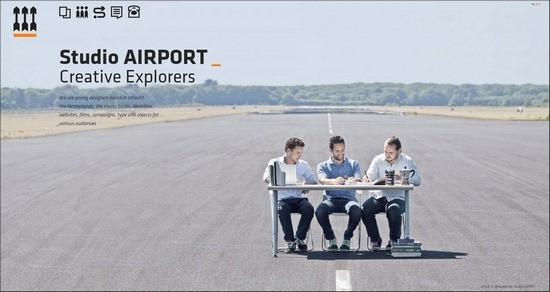 studio-airport