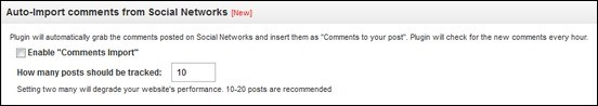 auto-import-comments