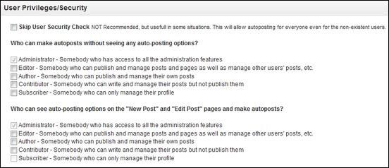 user-privileges
