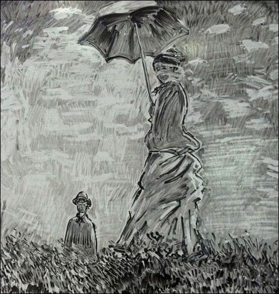 Whiteboard-Art