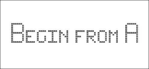 30+ New Pixel Fonts To Complete Your Collection