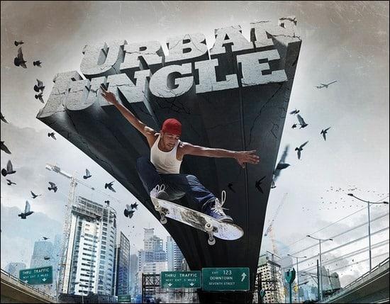 UrbanJungle