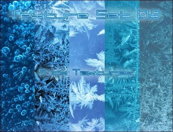 TextureSet08-Ice