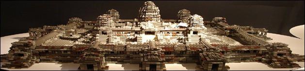 35 Amazingly Creative Lego Designs