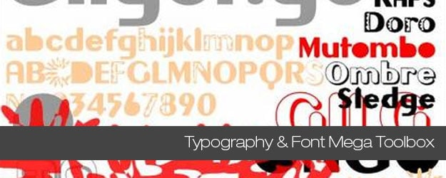 65+ Hand-picked Free Fonts for Serious Designs
