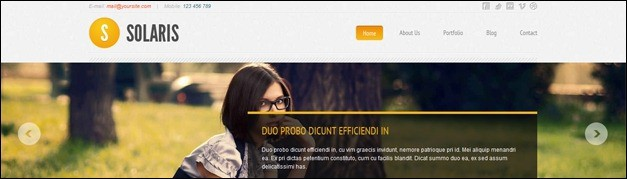 40+ Great Responsive Drupal Themes