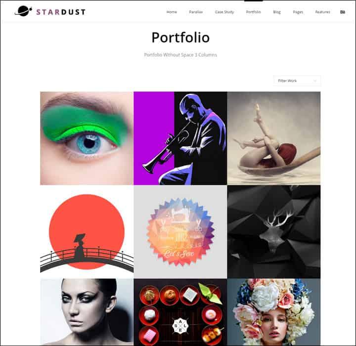 stardust-multipurpose-portfolio-wordpress-theme