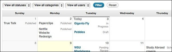 Cool WordPress Admin Improvement Plugins