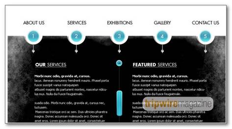 Business-Web-Page