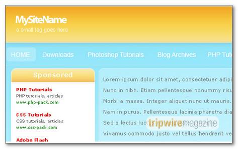 Professional_Web_Template
