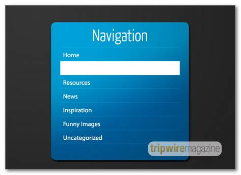 clean-blue-navigation-box