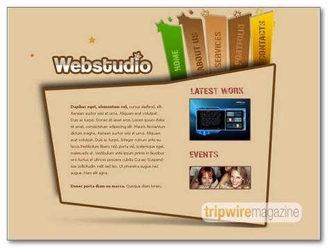 Stylish-WebStudio-Web-Layout