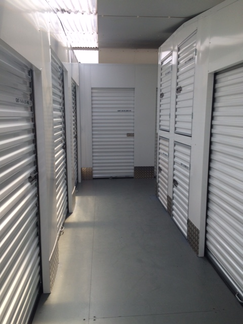 Vio storage boxen