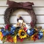 My Autumn Wreath