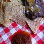 Refried Black Beans Recipe