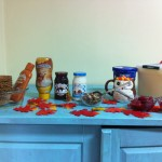 Our #SundaeFundae Party #Sponsored by Smucker's