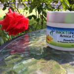 Back to Normal Arnica Cream for Pain Relief  Review