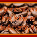 Ringing In 2016 Coffee #Giveaway Ends Jan. 18 – ENDED