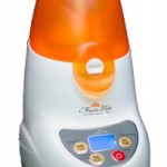 Maxx Elite Digital Gentle Bottle Warmer #Giveaway Ends April 5