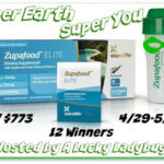Super Earth Super You Giveaway Ends May 16 *ENDED*