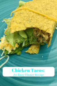 Chicken Tacos | Trisha Dishes | Mexican Food | Easy Dinner Recipe | Taco Recipe | Taco Salad