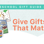 Homeschool Holiday Gift Guide 2016