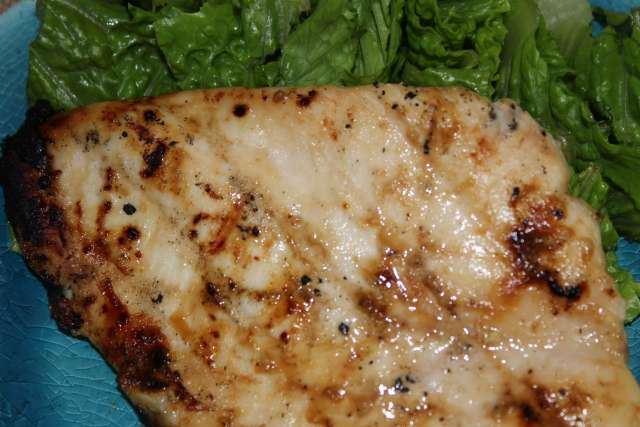 Ranch Chicken Marinade Recipe