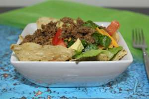 This super easy taco meat recipe is perfect for my next Taco Tuesday!