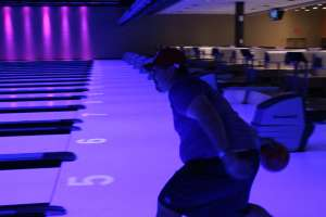 Bowling at Main Event Entertainment
