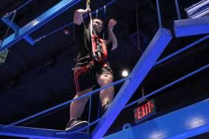 Gravity at the Main Event Entertainment