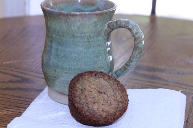 I recreated Dee's Pecan Pie Muffins from Dee's In The Kitchen, and they are amazing!