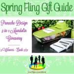 Spring Fling Gift Guide #Giveaway Ends Mar. 31 *ENDED*