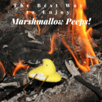 The Best Way to Enjoy Marshmallow Peeps