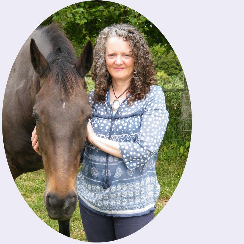 Trisha Wren horse communicator