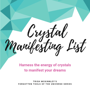 Crystal Manifesting List