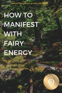 Fairy Energy for Manifesting What You Desire   Trish Mckinnley