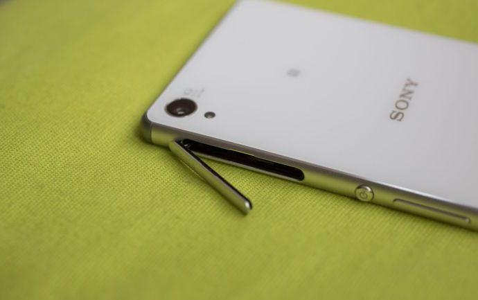 Sony Xperia PC companion