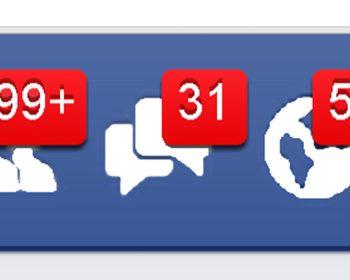 Friend on Facebook