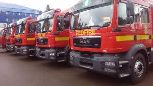 Fire Service Shortlisted Candidates